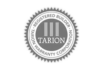 Tarion Member / Membre  de Tarion