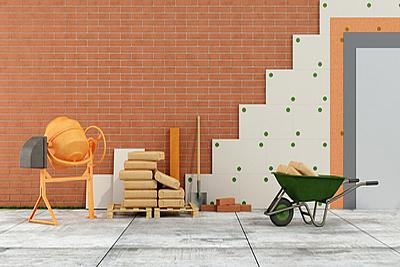 Exterior Projects / Projets Extérieurs